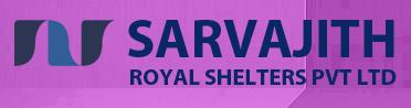 Sarvajith Royal Shelters Pvt Ltd