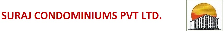Suraj Condominiums Pvt. Ltd.