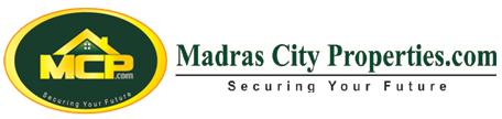 Madras City Properties