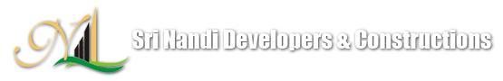 Sri Nandi Developers & Constructions