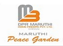 DPR Maruthi Home Finders P Ltd