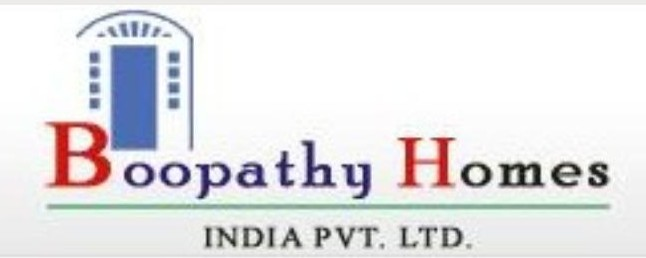 Boopathy Homes India Private Limited