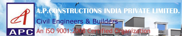 A.P.Constructions India Private Limited